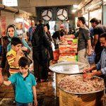 بازار-ماهی-فروشان-آبادان