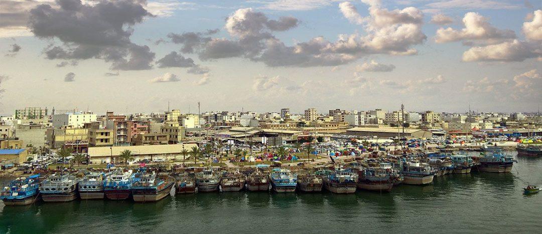 راهنمای سفر به بندر گناوه؛ شهر بازارهای پر رونق