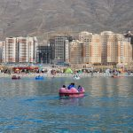 دریاچه های اطراف تهران مناسب سفری یک روزه