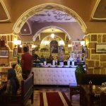رستوران سلطانیه بندر گناوه