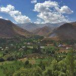 روستای-یوش