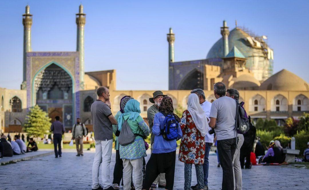 شهرهای توریستی ایران کدامند؟