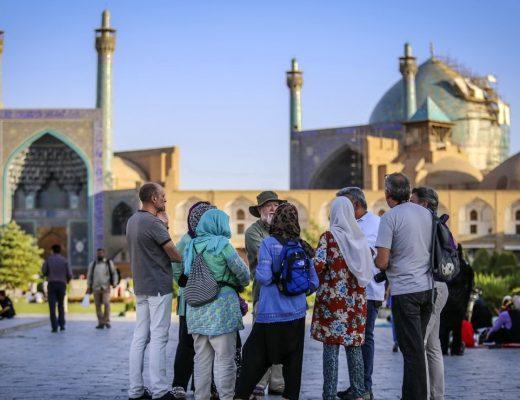 شهرهای توریستی ایران