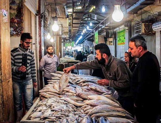مراکز-خرید-بوشهر