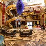 هتل مجلل درویشی