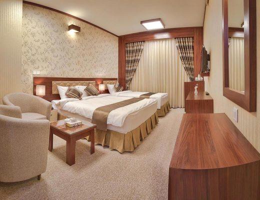 هتل-های-تازه-تاسیس-مشهد