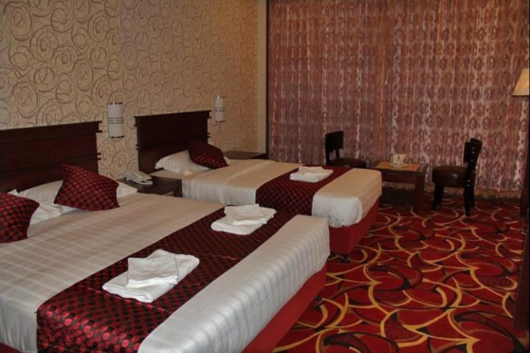 هتل-پارمیدا-کیش