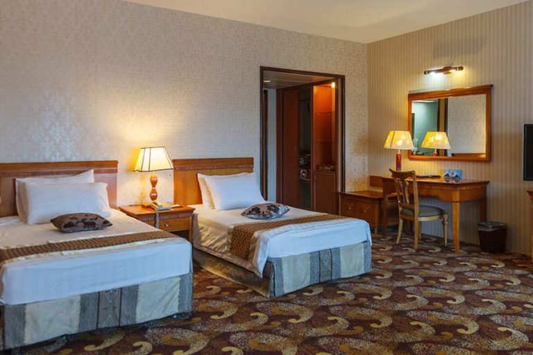 هتل-پارمیس-کیش