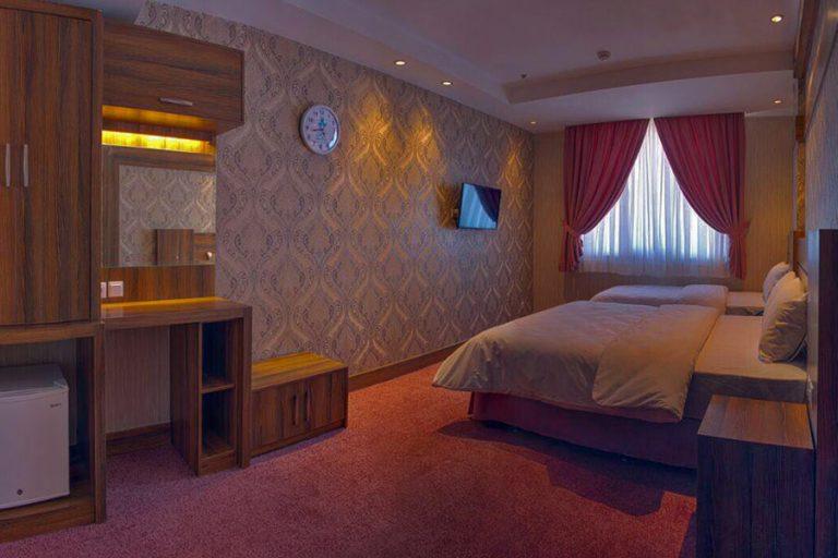 هتل-کارن