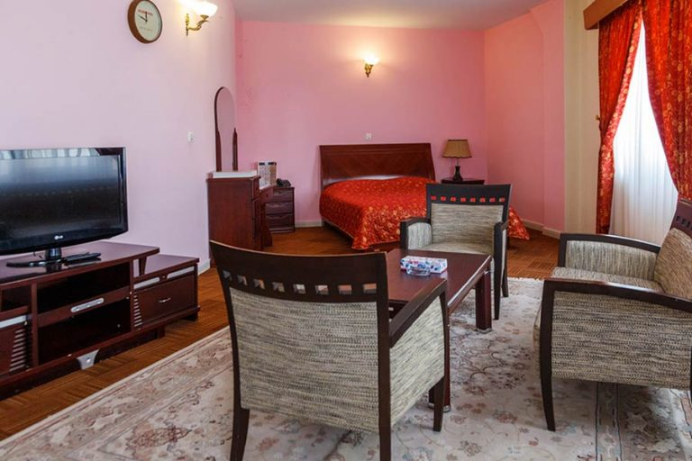هتل-گراند-کیش
