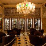 هتل های مرکز شهر تهران