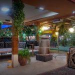 رستوران فانوس اصفهان