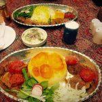 رستوران قجری