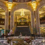 با هتل های معروف مشهد آشنا شوید