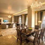 هتل اسپیناس پالاس بهرود