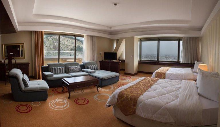 هتل-بزرگ-شیراز