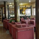 هتل رودکی شیراز