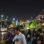 هزینه های سفر به مشهد