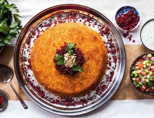 رستورانهای تهران با قیمت مناسب