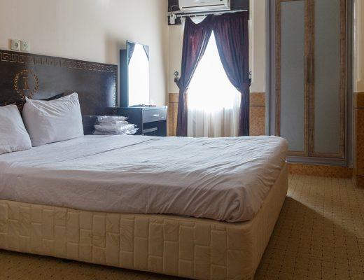 هتل ارزان در قشم