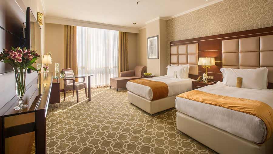 با ۵ تا از گران ترین هتل های ایران آشنا شوید