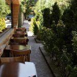 کافه دیلسیو مشهد