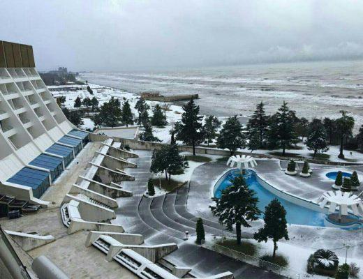 هتل های شمال ایران