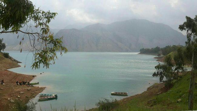 مکان های گردشگری ایران