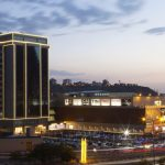 لیست هتل های تبریز