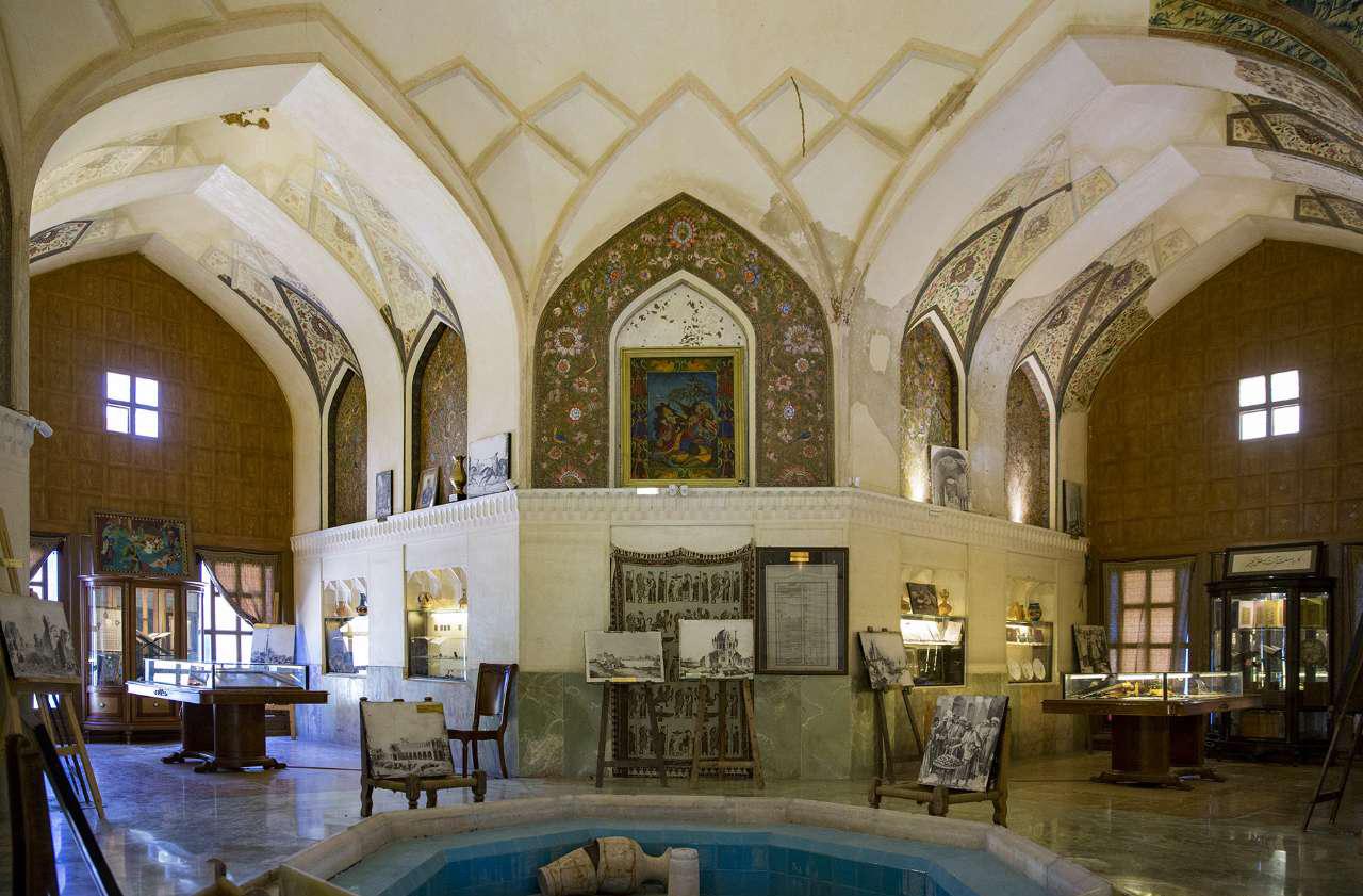 موزه جها نمای شیراز