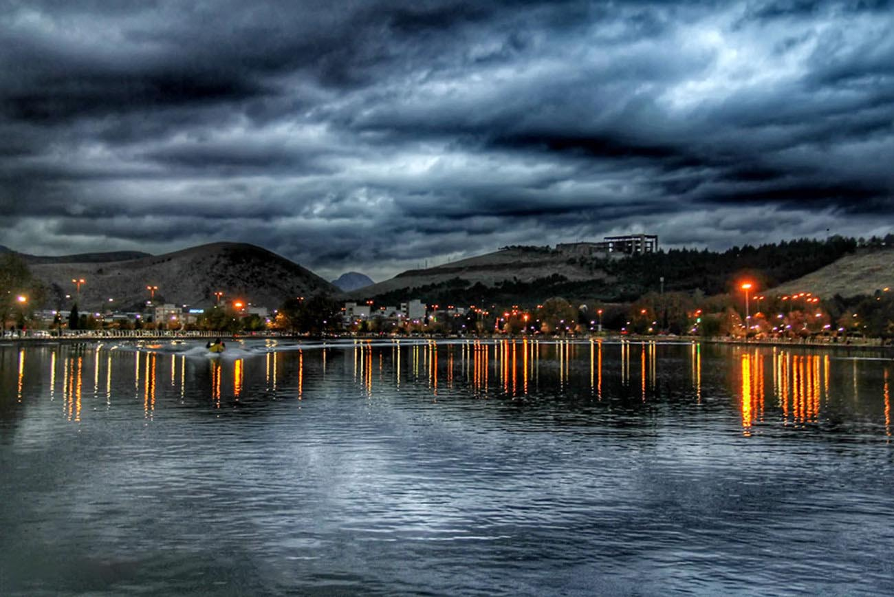 دریاچه کیو کجاست؟ | وبلاگ اسنپ تریپ