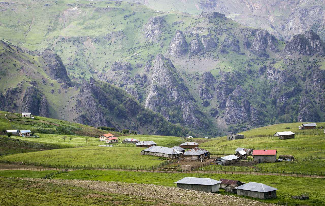 روستای سوباتان