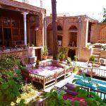 لیست هتل های قزوین