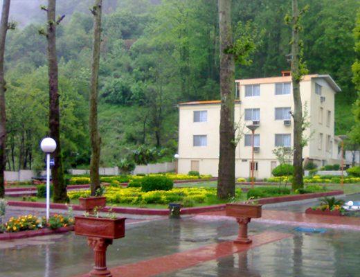 لیست هتل های لاهیجان به همراه قیمت را اینجا ببینید