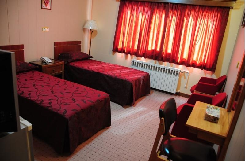 هتل پارک زنجان