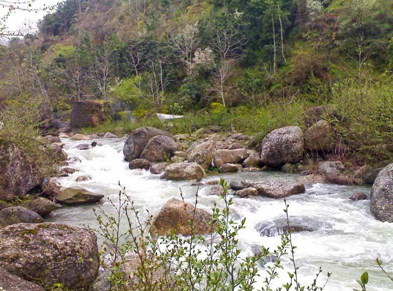 رود آچیرود