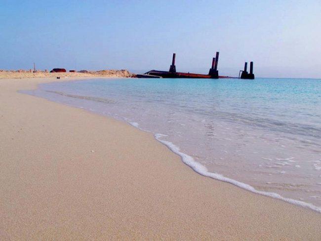 ساحل هندورابی