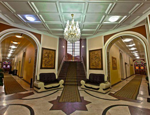 لیست هتل های آمل