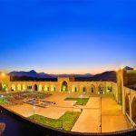 لیست هتل های کرمانشاه