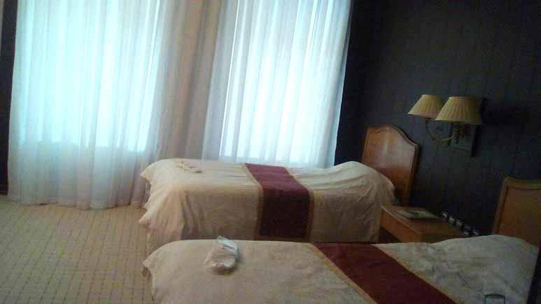 هتل اورامان