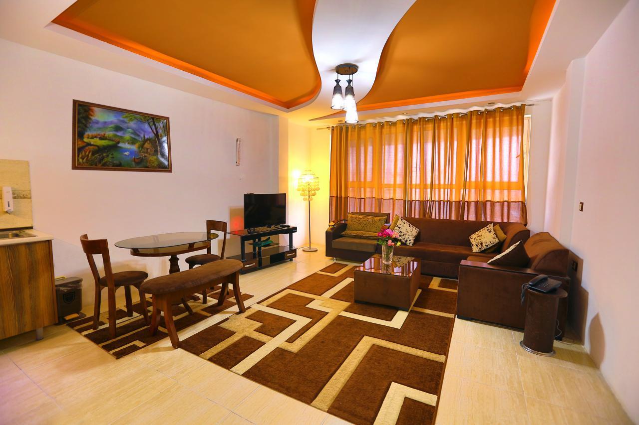 هتل صدف محمودآباد