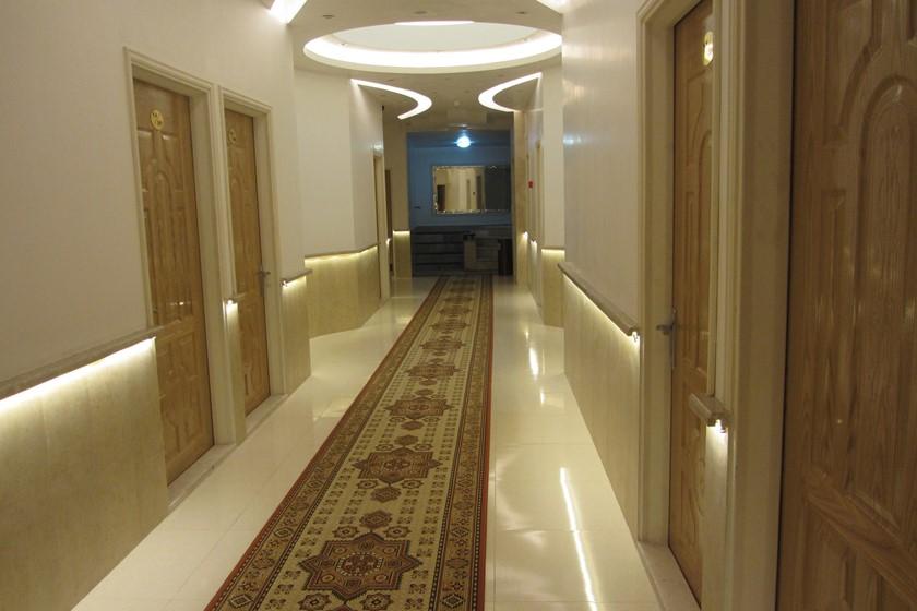 هتل ماسوله قائم شهر