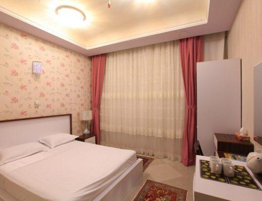 هتل های سمنان به همراه قیمت را اینجا ببینید