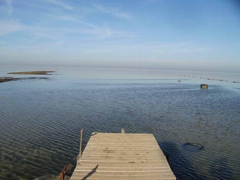 دریاچه چهارفصل