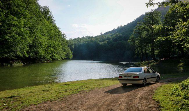 راهنمای سفر به دریاچه چورت | وبلاگ اسنپ تریپ