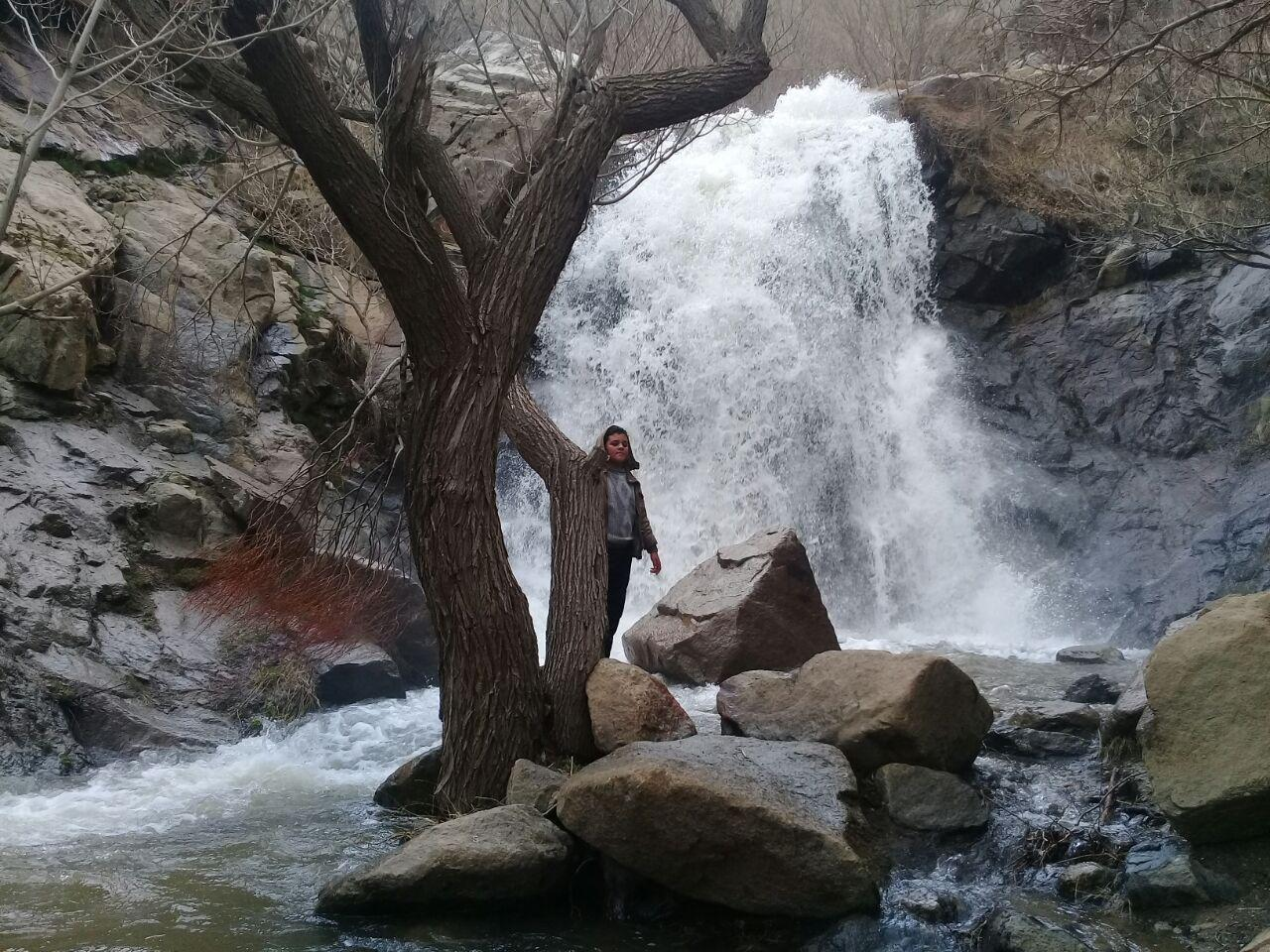 آبشار آللو