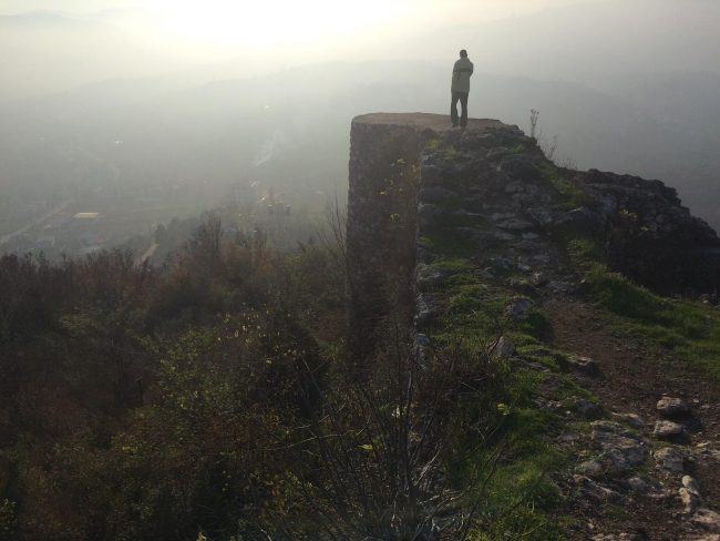 نتیجه تصویری برای قلعه مارکوه