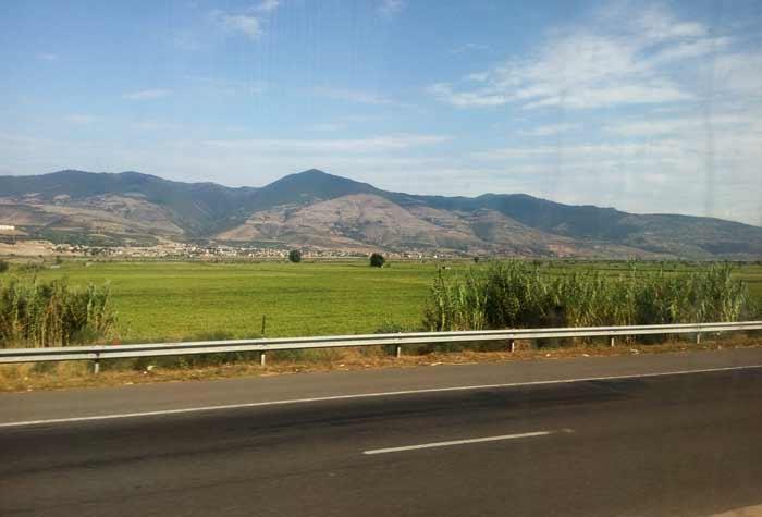 جاده قزوین-رشت