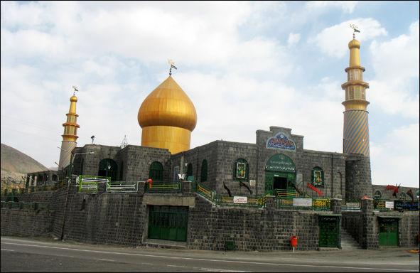 امامزاده-هاشم