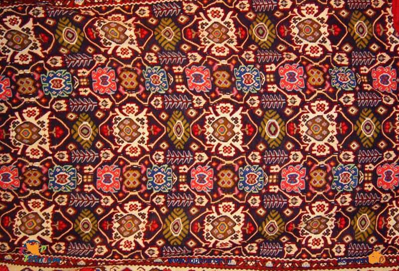 فرش سنندج